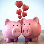 Wspólne konto bankowe może ułatwić zarządzanie finansami.