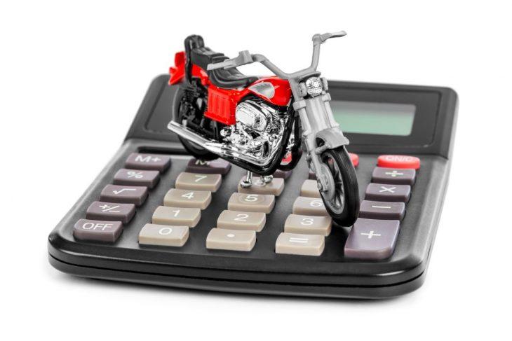Sfinansuj swoją pasję z kredytem na motocykl!