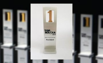 Provident Polska top marką 2018