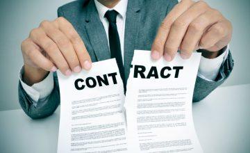 Rezygnacja z ubezpieczenia kredytu. Jak wypowiedzieć umowę ubezpieczenia?