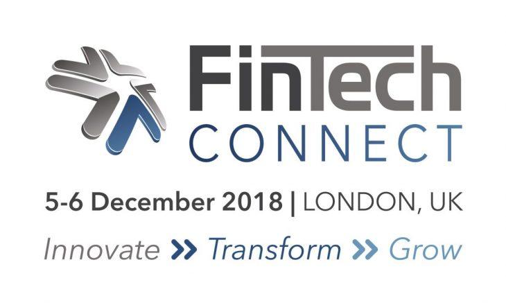 Targi FinTech Connect 2018 odbędą się w Londynie.