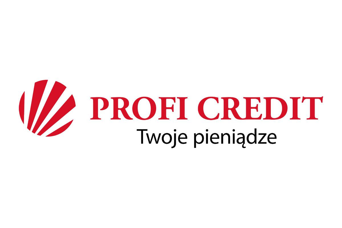 Profi Credit działa w segmencie online.