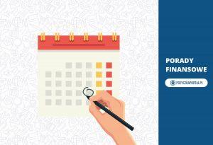 Co to jest harmonogram spłaty kredytu?