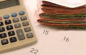 Harmonogram spłaty kredytu pozwala obliczyć wysokość raty.
