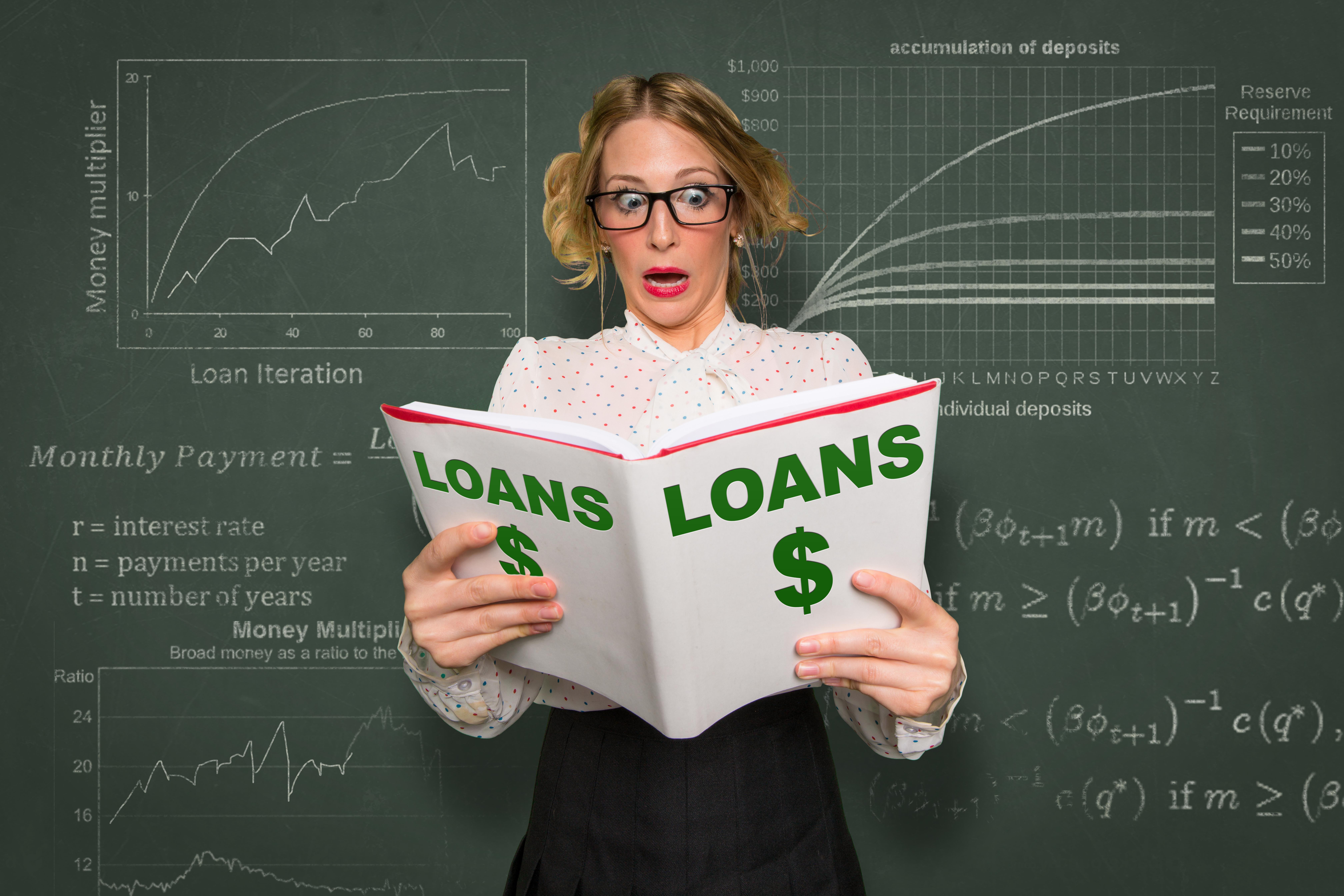 Pożyczki pozabankowe są bardzo popularne.