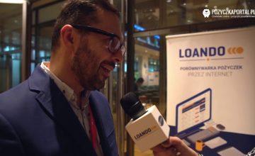 Kongres Consumer Finance 2017 - Adam Kuszyk, Capital Service