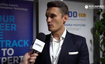 FinTech Brunch #2 - Łukasz Wierdak, MCI Capital