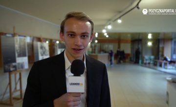 XI Panel VIP - Wojciech Sowik, Studenckie Koło Inwestor