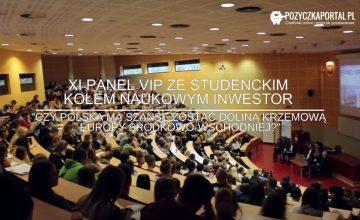 XI Panel VIP - Łódź 2017