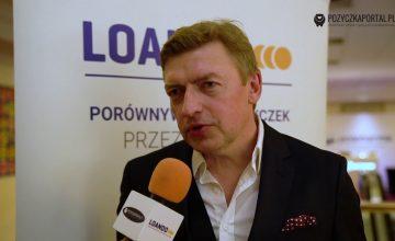 Kongres Pośrednictwa Finansowego - Andrzej Reterski, Dom Finansowy QS S.A.