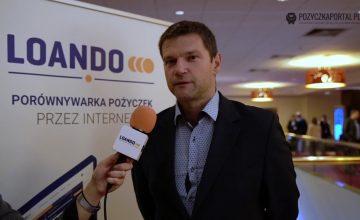 Kongres Pośrednictwa Finansowego - Rafał Tomkowicz, Sfera Finansów SA