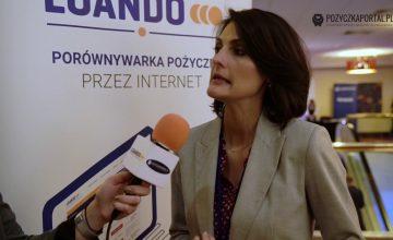 Kongres Pośrednictwa Finansowego - Małgorzata Morańska, Fundacja Pramerica