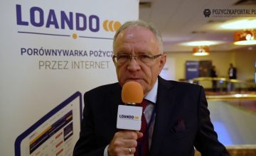 Kongres Pośrednictwa Finansowego - Krzysztof Opaliński, Fines S.A.