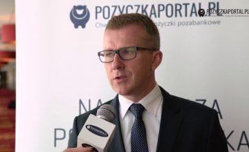 Kongres Sektora Pożyczkowego 2017 - Sławomir Grzelczak, Biuro Informacji Kredytowej