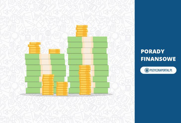Banki udzielają kredytów gotówkowych na wysokie kwoty.