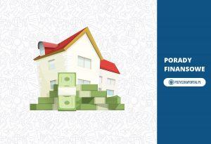 Kredyt bez wkładu własnego nie jest możliwy.