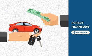Firmy pozabankowe udzielają pożyczek pod zastaw samochodu.