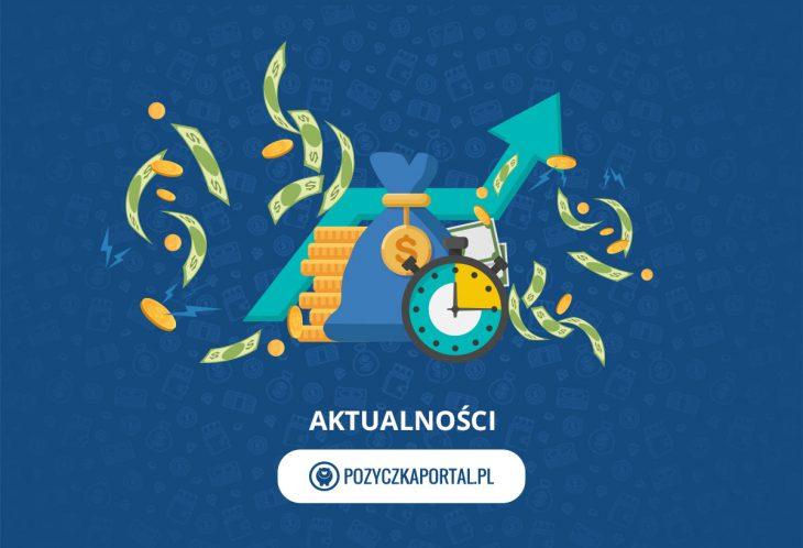 Czy Polacy lubią życie na kredyt? Zaciągamy pożyczki mimo wyższych zarobków