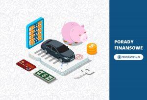 Firmy pożyczkowe udzielają kredytów samochodowych bez BIK.