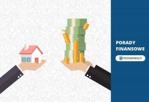 Przeczytaj o tym jak wziąć kredyt na budowę domu.
