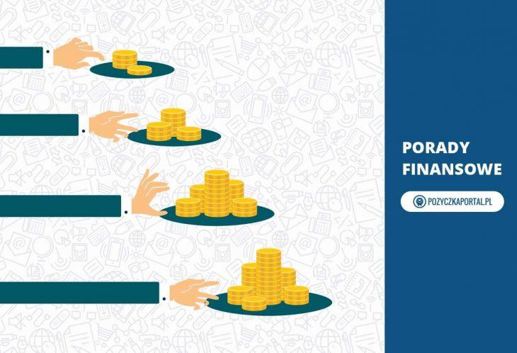 Od czego zależy wysokość marży kredytu?