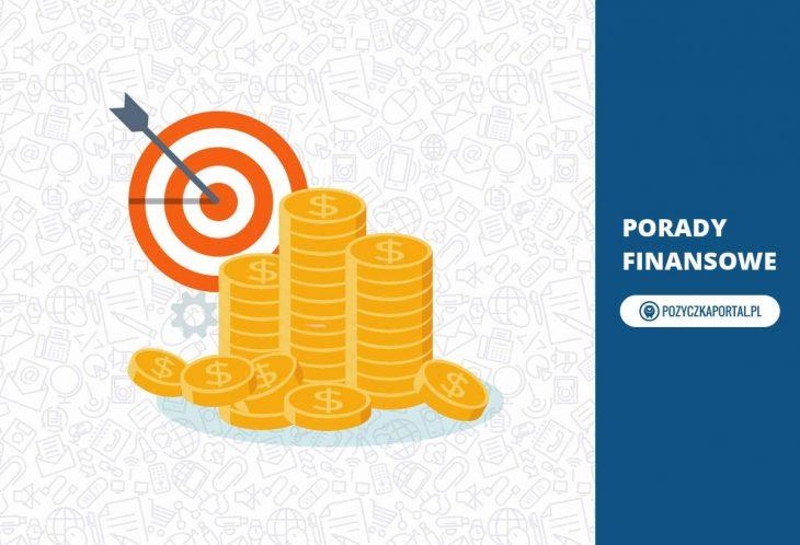 Połowa Polaków posiada oszczędności.