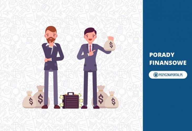 Czym zajmuje się doradca kredytowy?
