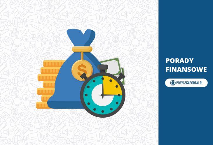 Sprawdź który bank ma najlepszą ofertę pożyczki 10 tys zł.