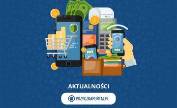 Polacy coraz częściej płacą gotówką.