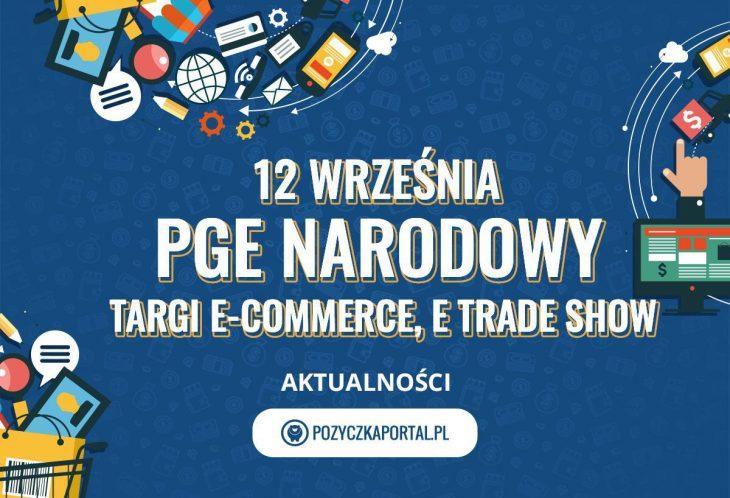 Targi e-commerce eTradeShow odbędą się w Warszawie.