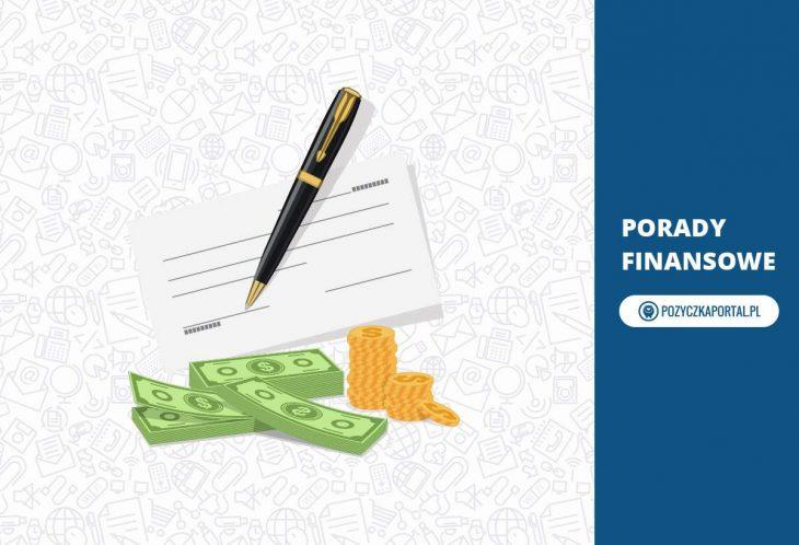 Przeczytaj tekst o wniosku kredytowym.