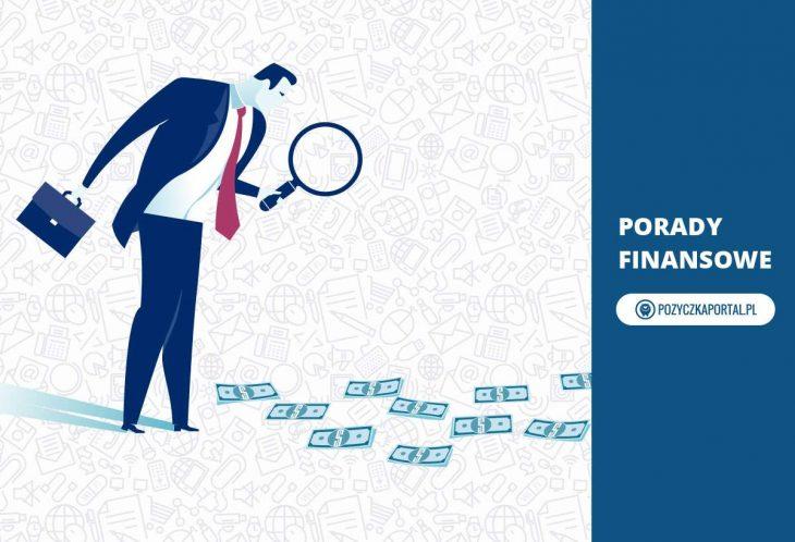 Przeczytaj tekst o tym, jak sprawdzić właściciela konta bankowego.