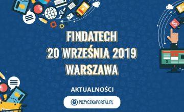 Finadtech odbędzie się w Warszawie.