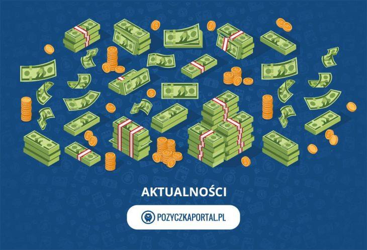 Średnia wartość kredytu gotówkowego w sierpniu to 18 183 zł
