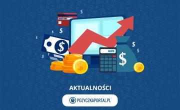 KNF informuje, że w aktywach polskich banków dominują kredyty.
