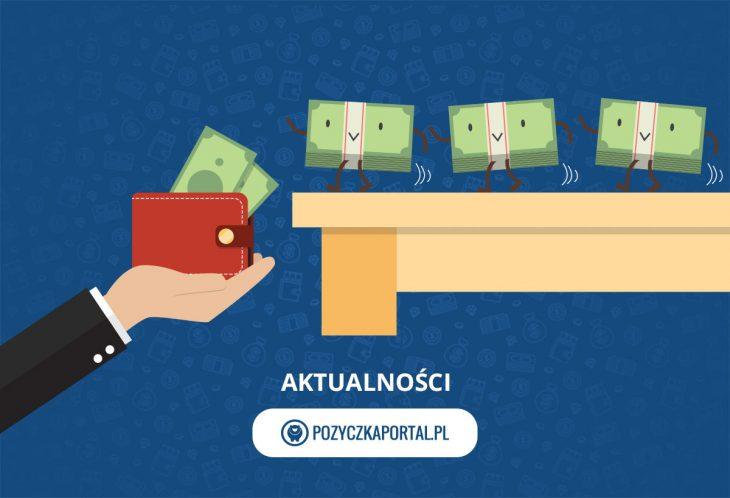 Ile wyniosła średnia wysokość pożyczki pozabankowe we wrześniu?