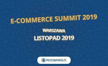 E-commerce Summit 2019 już niebawem!