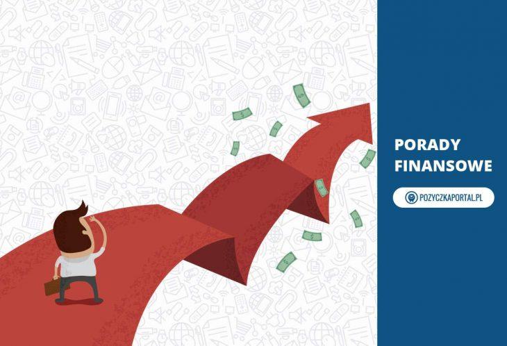 Pożyczki dla osób, które mają problemy z komornikiem.