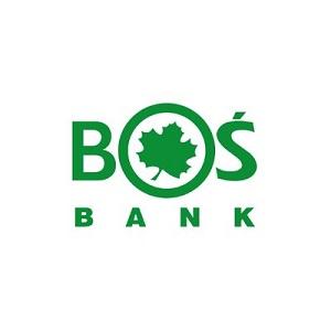 EKOkonto bez Kosztów w BOŚ Bank