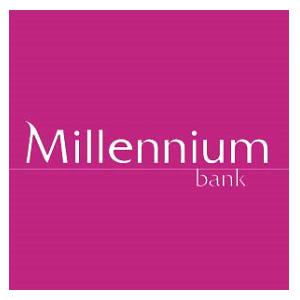 Konto 360° w Banku Millennium