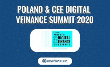 8. edycja Poland & CEE Digital Finance Summit 2020