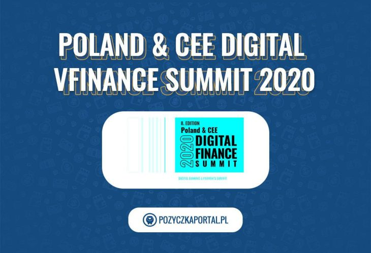 8. edycja Poland & CEE Digital Finance Summit 2020