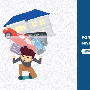 Kredyt konsolidacyjny dla zadłużonych.