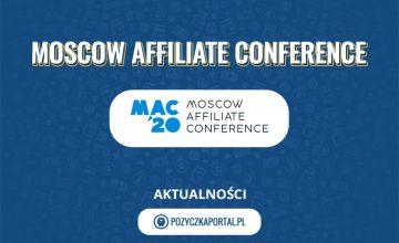 W kwiętniu odbędzie się konferencja MAC 2020