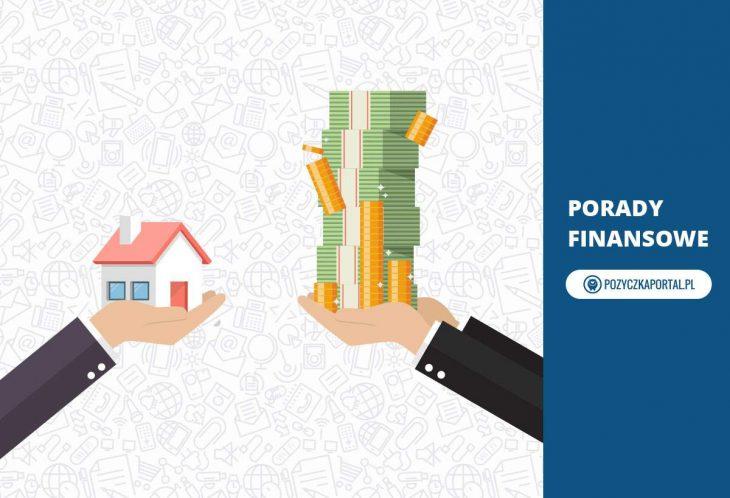 Stałe oprocentowanie kredytu hipotecznego.