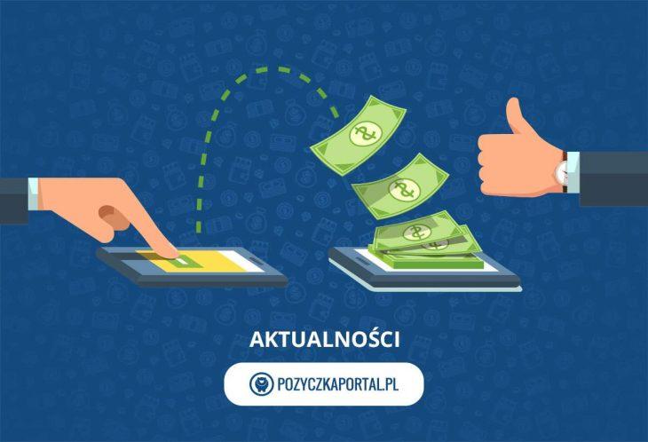 Firmy pożyczkowe dostaną od rządzących dostęp do danych w Rejestrze Dowodów Osobistych i PESEL