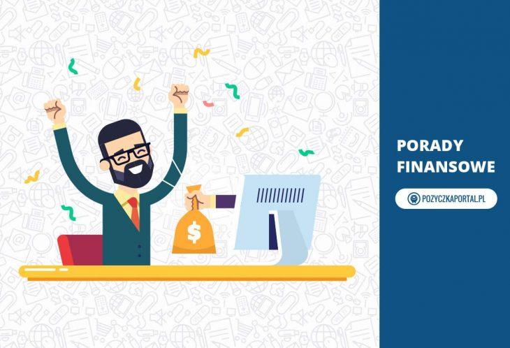 Jak otrzymać tarczę finansową?