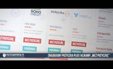 Pożyczka Plus - jak wziąć pożyczkę krok po kroku | POŻYCZKAPORTAL.PL