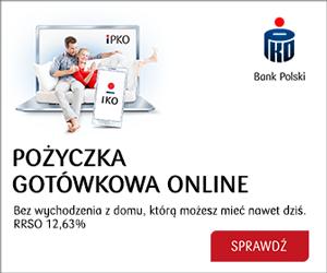 Najlepszy kredyt w PKO