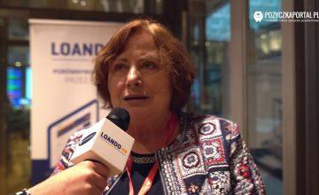 Kongres Consumer Finance 2017 - Elżbieta Marquardt, Gdańska Akademia Bankowa